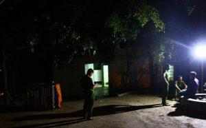 Sinh viên đai học Y chết tại phòng trọ