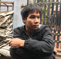 5 người trong gia đình thoát chết trong gang tấc, nổ lớn tại bắc Ninh