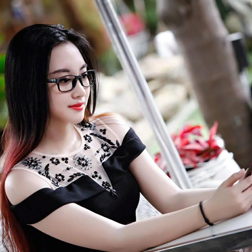 đã tìm ra facebook cô nàng bị từ Bảo Kun từ chối trong vì yêu mà đến