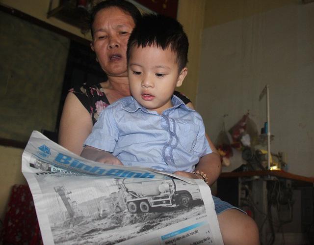 chuyện lạ bé 3 tuổi đã biết đọc mặc dù chưa từng đi học