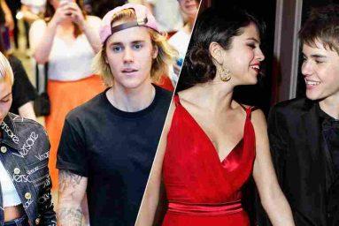 Tin giải trí: đoạn kết của chuyện tình Justin Bieber và Selena Gomez