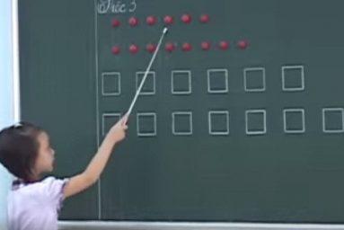 Dân mạng vẫn tranh cãi kịch liệt về phương pháp dạy học vuông tròn