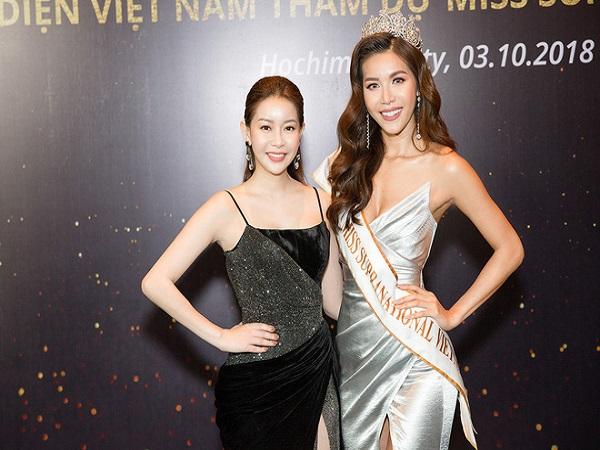 Minh Tú phản hồi khi bị cho rằng 'đã chụp ảnh nude mà còn bon chen đi thi Hoa hậu'