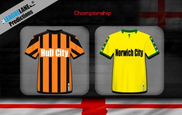 Nhận định Hull City vs Norwich