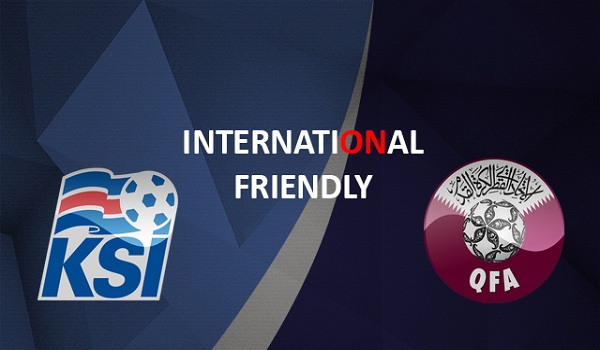 Nhận định Iceland vs Qatar