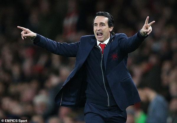 Xác nhận: 3 mục tiêu chính của Emery trong mùa giải ở Arsenal