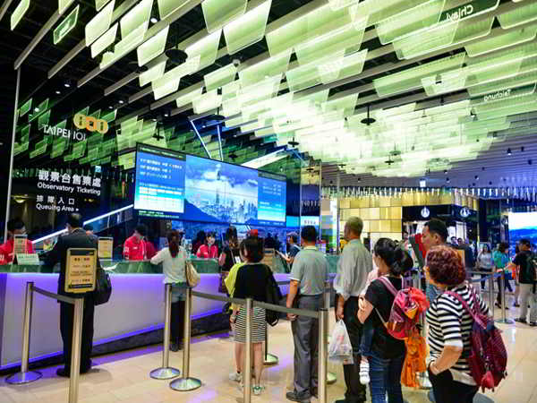 152 người trong nhóm khách du lịch Việt Nam biến mất tại Đài Loan