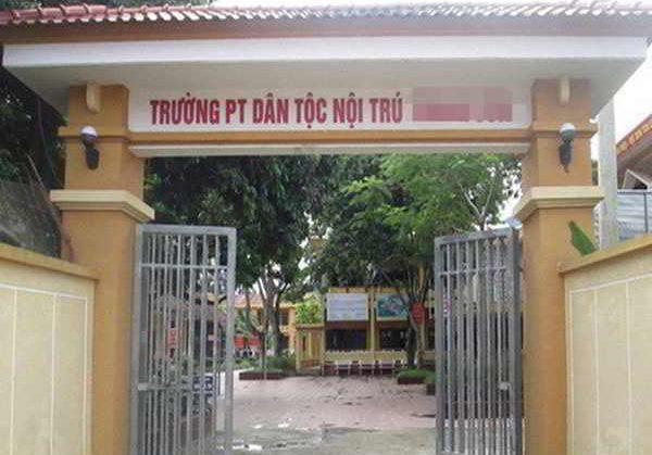 Hiệu trưởng lạm dụng tình dục hàng chục học sinh ở Phú Thọ