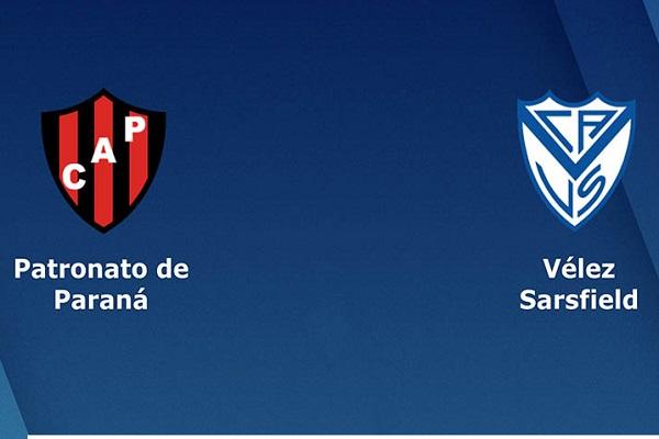 Nhận định Patronato vs Velez Sarsfield