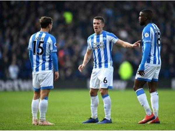 3 điểm nhấn nổi bật Huddersfield 0-3 Man City