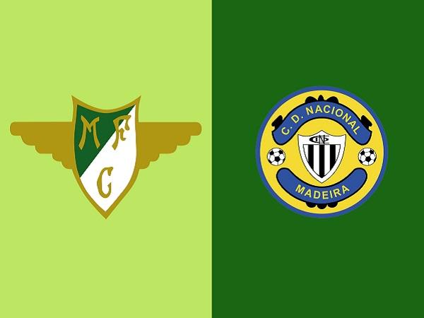 Nhận định Moreirense vs Nacional
