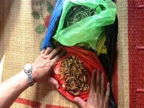 Băng trộm tiêu xài hết 200 cây vàng lấy cắp ở Ninh Bình