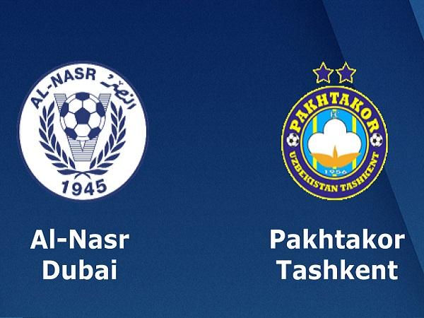 Nhận định Al Nasr vs Pakhtakor