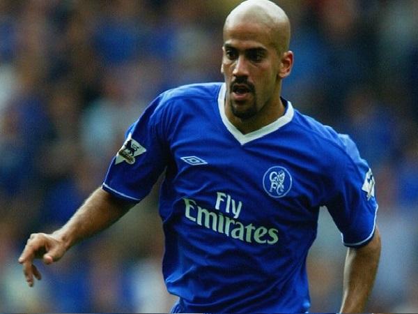 Top 5 ngôi sao từng chơi cho cả Man Utd và Chelsea