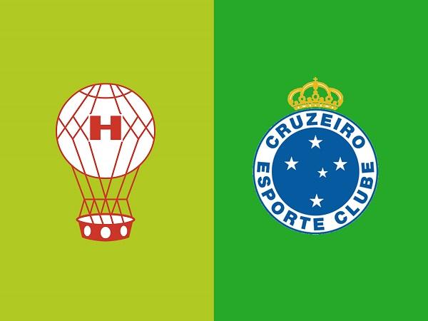 Nhận định Cruzeiro vs Huracan, 5h15 ngày 11/04