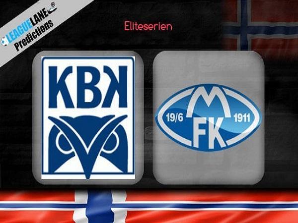 Soi kèo Kristiansund vs Molde, 23h00 ngày 16/05