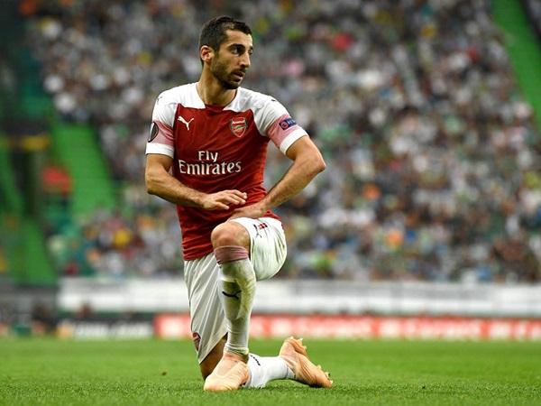 Tiền vệ Arsenal bỏ lỡ trận chung kết Europa League vì chính trị