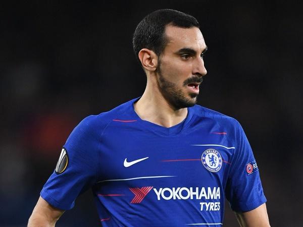 Chelsea chốt sốc đẩy đi Davide Zappacosta