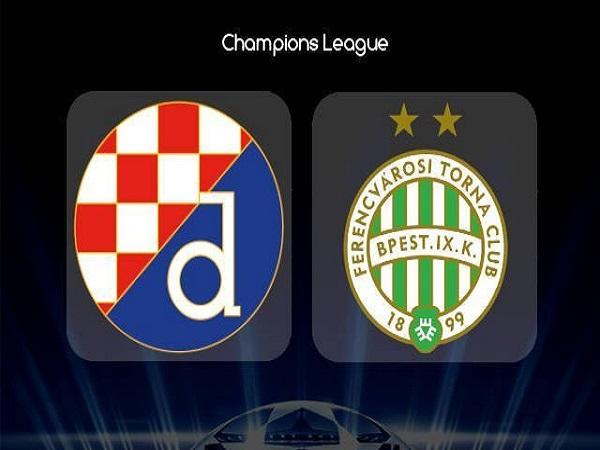 Nhận định Dinamo Zagreb vs Ferencvaros, 1h00 ngày 7/08