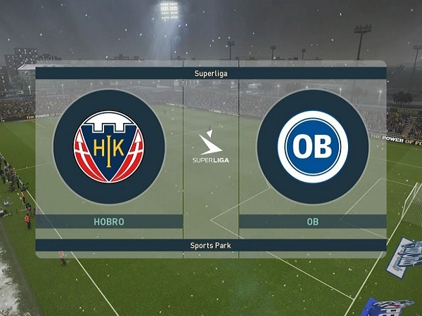 Nhận định Hobro vs Odense, 0h00 ngày 24/08