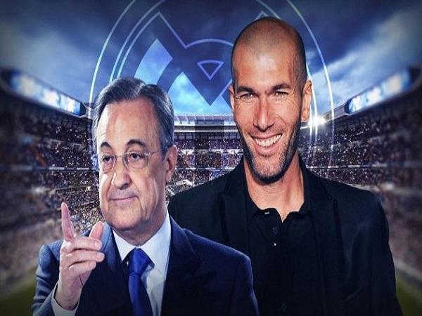 """Real rộng cửa đón """"kẻ thách thức"""" La Liga về Madrid"""