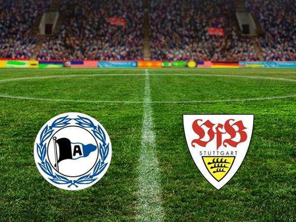 Nhận định Arminia Bielefeld vs VfB Stuttgart, 23h30 ngày 27/09