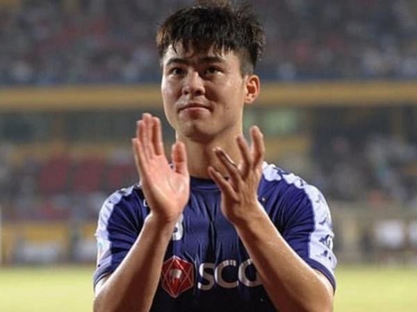 Duy Mạnh tự tin đi tiếp tại AFC Cup 2019
