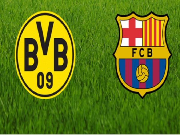 Nhận định Borussia Dortmund vs Barcelona 02h00 ngày 18/09