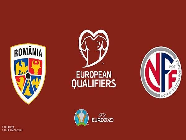 Nhận định Romania vs Na Uy, 1h45 ngày 16/10