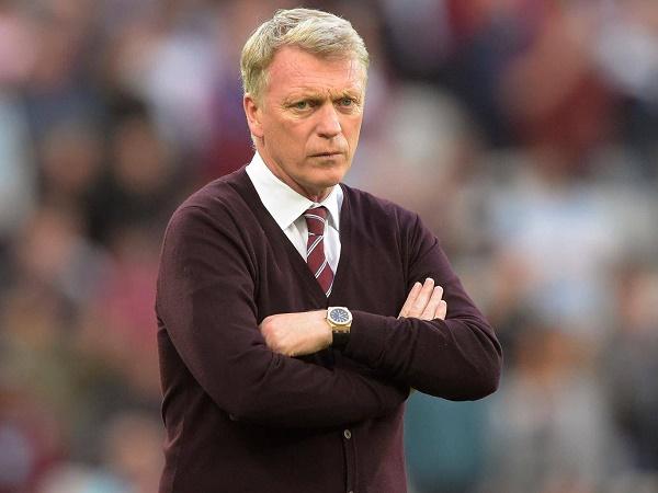 David Moyes sắp trở lại Everton