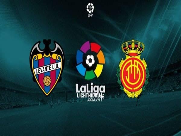 Nhận định Levante vs Mallorca 3h00 ngày 23/11