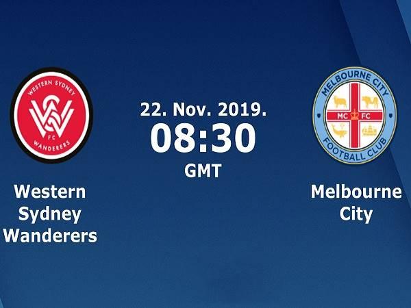 Nhận định kèo Western Sydney vs Melbourne City 15h30, 22/11 (VĐQG Australia)