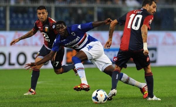 Nhận định Sampdoria vs Genoa 02h45 ngày 15/12