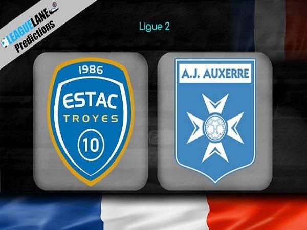 Nhận định Troyes vs Auxerre, 2h45 ngày 25/02