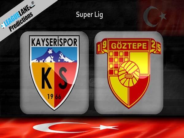 Soi kèo Kayserispor vs Goztepe 0h00, 3/03 (VĐQG Thổ Nhĩ Kỳ)