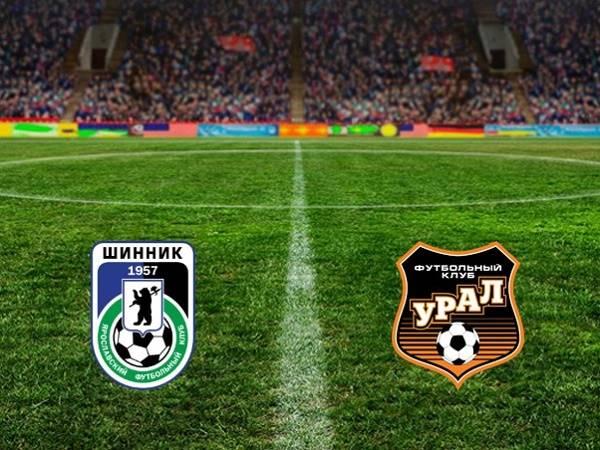 Nhận định Shinnik Yaroslavl vs Ural, 17h00 ngày 18/3
