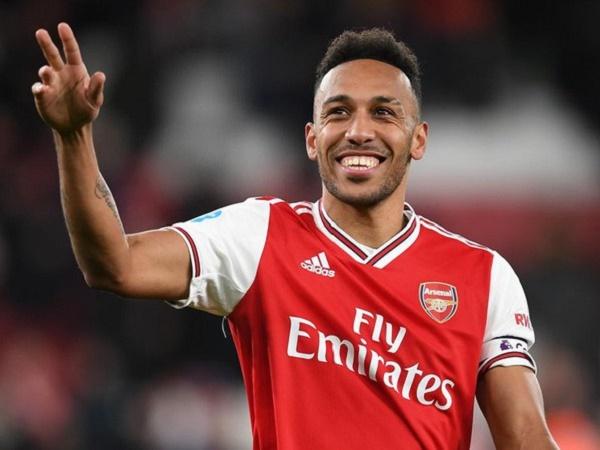 Tin Arsenal 30/3: Aubameyang bóng gió sẽ ở lại, fan Arsenal mừng rỡ