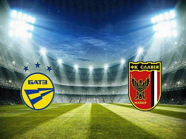 Soi kèo BATE Borisov vs Slavia Mozyr, 19h00 ngày 29/4