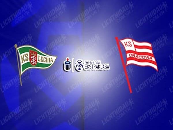Nhận định Lechia Gdansk vs Cracovia Krakow, 23h00 ngày 9/06