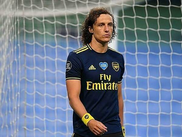 Tin bóng đá sáng 24/6: Ruud Gullit chê bai David Luiz