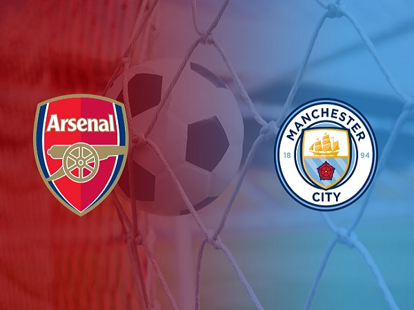 Soi kèo Arsenal vs Man City 01h45, 19/07 - Cúp FA