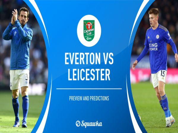Nhận định kèo Tài Xỉu Everton vs Leicester