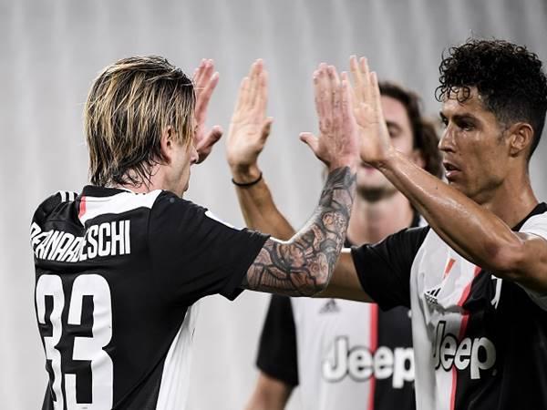 Chấm điểm cầu thủ Juventus sau khi đoạt Scudetto mùa này