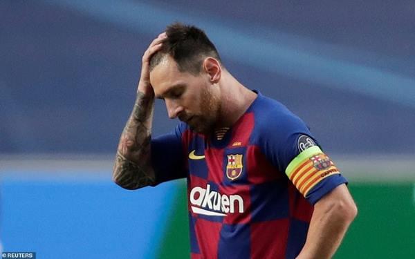 Tin thể thao 29/8: Klopp: Messi về Liverpool, không có cơ hội đâu!