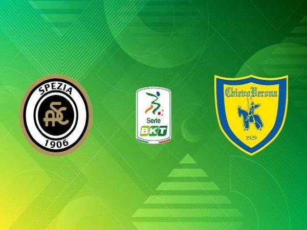 Soi kèo Spezia vs Chievo 02h00, 12/08 - Hạng 2 Italia