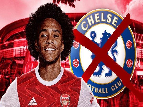 Tin bóng đá tối 14/8: Choáng với mức lương Willian sắp nhận tại Arsenal