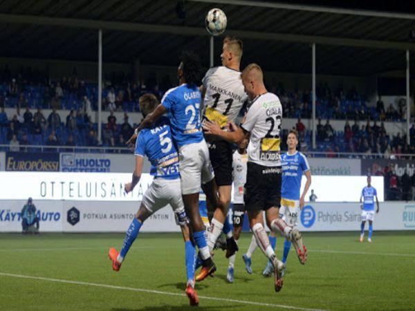 Nhận định, soi kèo FC Haka vs TPS Turku, 22h30 ngày 16/10