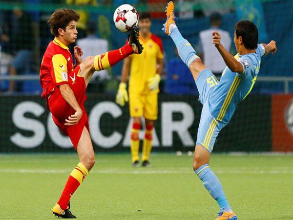 Soi kèo Montenegro vs Latvia, 22h59 ngày 7/10 - Giao hữu ĐTQG