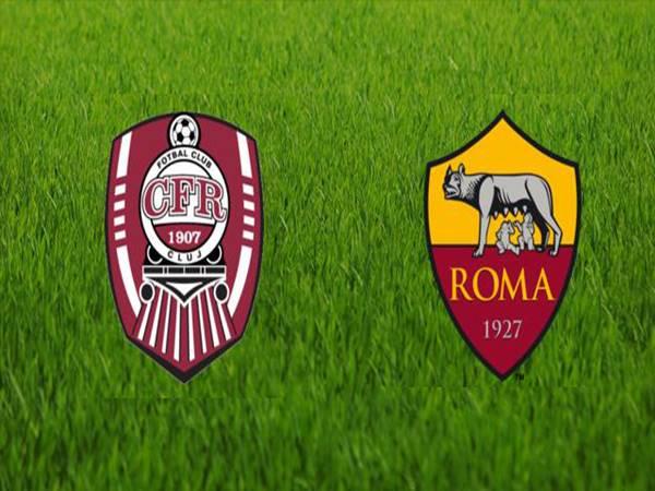 Nhận định CFR Cluj vs AS Roma, 03h00 ngày 27/11