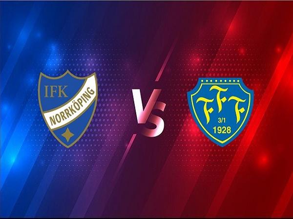 Soi kèo Norrkoping vs Falkenbergs 01h00, 24/11 - VĐQG Thụy Điển